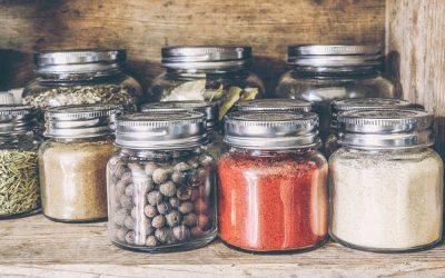 Keto Kitchen: Condiments